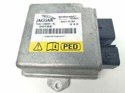 centralita airbag