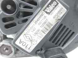 ALTERNADOR RENAULT SCENIC II Confort Dynamique  1.5 dCi Diesel (101 CV) |   06.03 - 12.05_mini_2