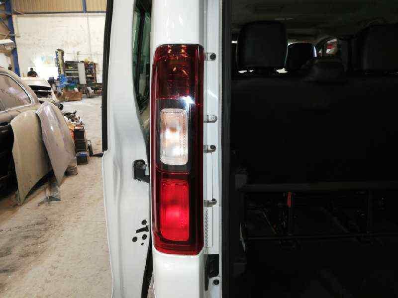 MOTOR ARRANQUE RENAULT TRAFIC FURGÓN L1H1 2,7t  1.6 dCi Diesel (120 CV) |   ..._img_4