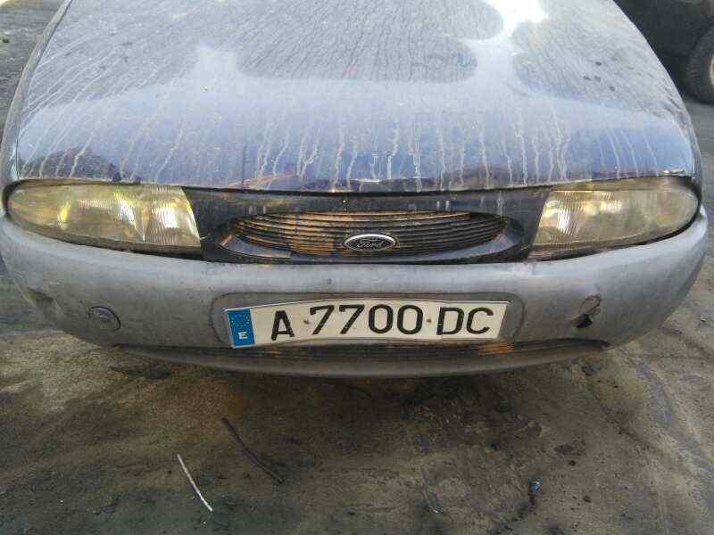 ALTERNADOR FORD FIESTA BERLINA Básico  1.8 Diesel CAT (60 CV) |   08.95 - 12.97_img_5