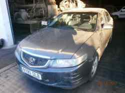 honda accord berlina (cl/cn) 2.2 ctdi   (140 cv) N22A1 JHMCN15205C