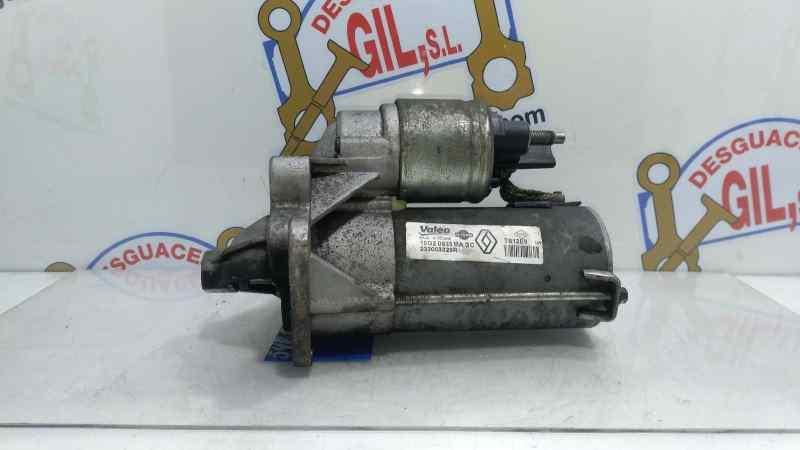 MOTOR ARRANQUE NISSAN QASHQAI (J10) Visia  1.5 dCi Turbodiesel CAT (103 CV) |   01.08 - ..._img_0
