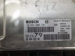 CAJA CAMBIOS NISSAN KUBISTAR (X76) Premium (L1)  1.5 dCi Turbodiesel CAT (65 CV) |   0.03 - ..._img_2