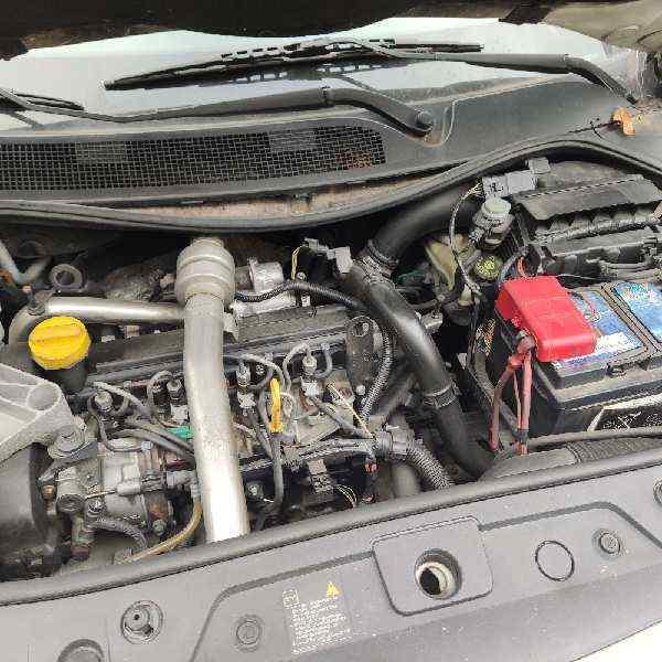 RENAULT MEGANE II BERLINA 5P Dynamique  1.5 dCi Diesel (101 CV) |   07.04 - ..._img_2