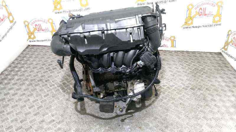 MOTOR COMPLETO PEUGEOT 308 Confort  1.6 16V (120 CV) |   09.07 - 12.10_img_2