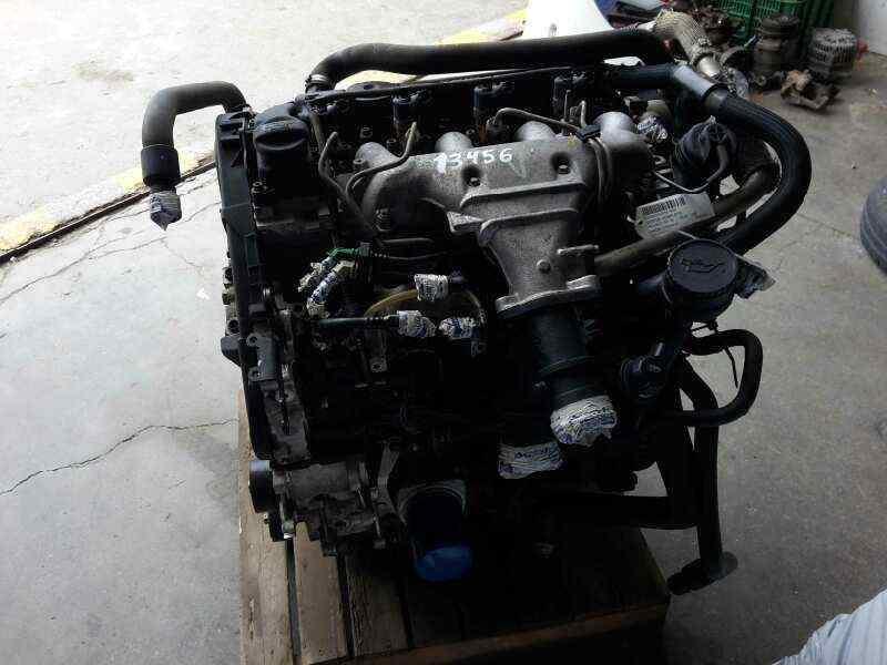 MOTOR COMPLETO PEUGEOT 807 SV  2.2 HDi FAP CAT (4HW) (128 CV) |   09.02 - 12.06_img_2