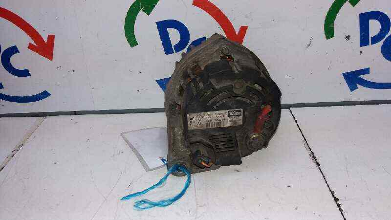 ALTERNADOR RENAULT KANGOO (F/KC0) Authentique  1.2  (75 CV) |   01.01 - ..._img_5