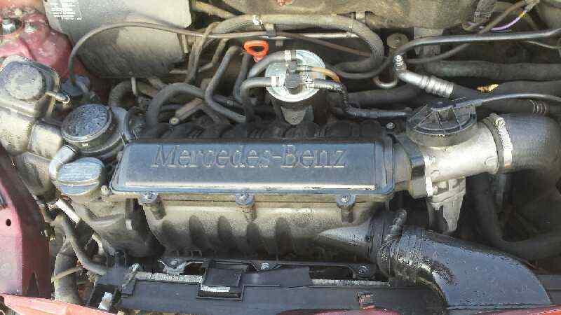 MERCEDES CLASE A (W168) 170 CDI (168.008)  1.7 CDI Diesel CAT (90 CV) |   05.97 - 12.01_img_1