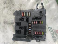 caja reles / fusibles renault megane ii berlina 5p authentique  1.5 dci diesel (106 cv) 2005- 8200306032C