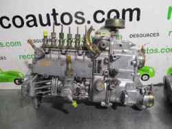 BOMBA INYECCION MERCEDES CLASE E (W124) BERLINA D 300 (124.130)  3.0 Diesel (113 CV) |   02.89 - ..._mini_0