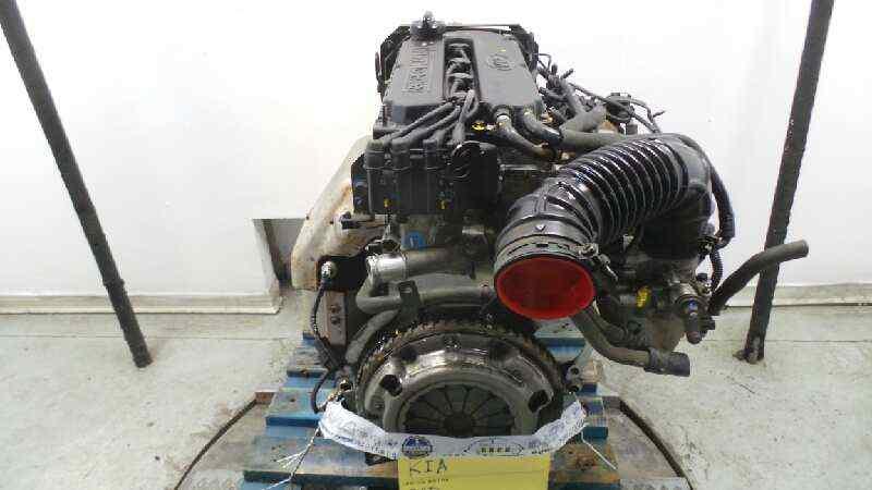 MOTOR COMPLETO KIA SHUMA II 1.6 LS 4 Berlina   (102 CV)     0.00 - ..._img_3