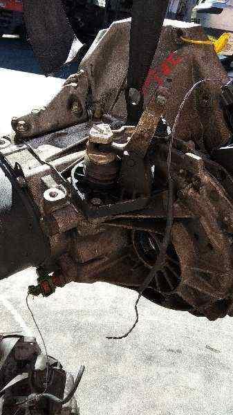CAJA CAMBIOS RENAULT CLIO III Authentique  1.5 dCi Diesel CAT (75 CV) |   10.10 - 12.11_img_1