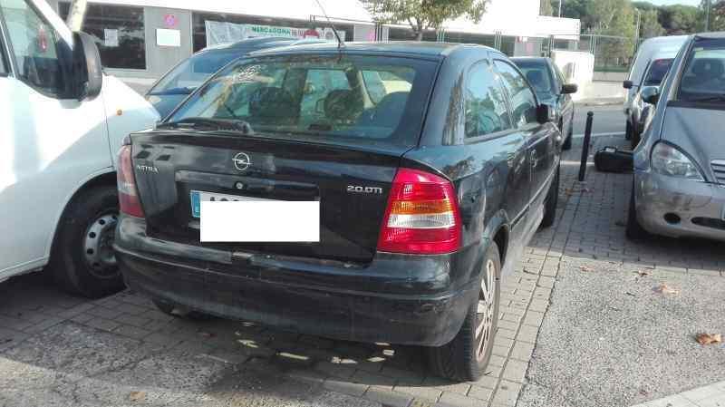 OPEL ASTRA G BERLINA Club  2.0 DTI (101 CV) |   02.98 - 12.03_img_1