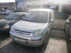 citroen berlingo 1.9 600 d top furg.   (69 cv) 2002-  VF7GJWJYB93