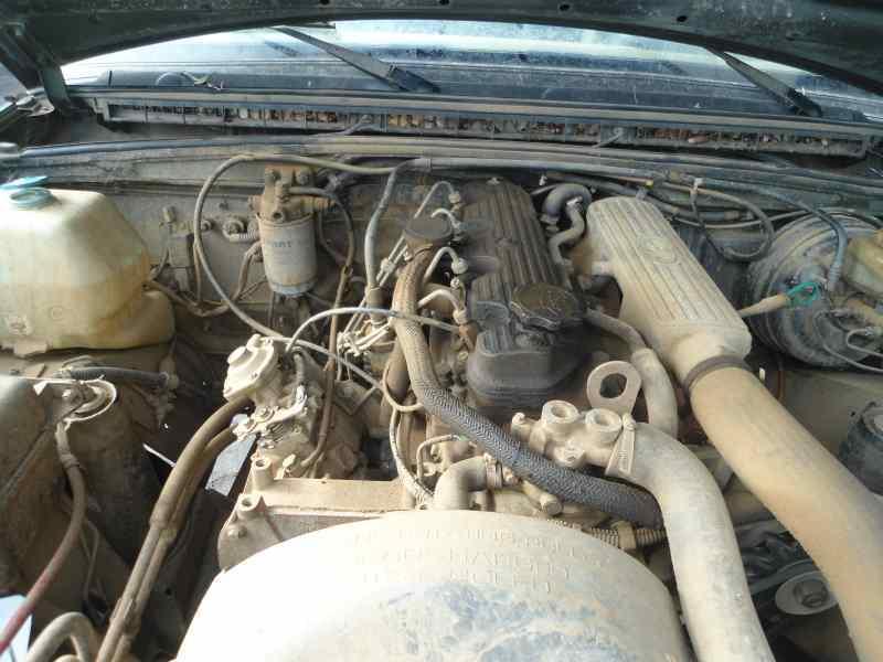LAND ROVER DISCOVERY (SALLJG/LJ) TDi (5-ptas.)  2.5 Turbodiesel (113 CV) |   11.90 - 12.99_img_4