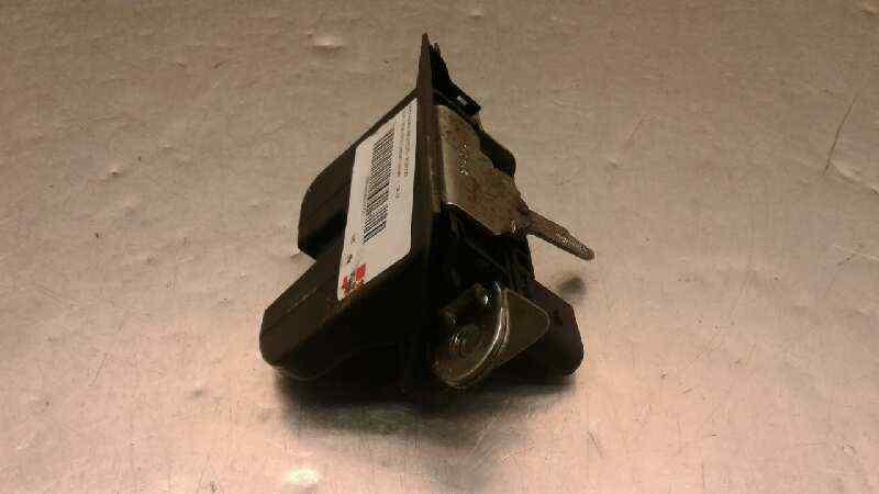 CERRADURA MALETERO / PORTON SEAT LEON (1P1) Comfort Limited  1.9 TDI (105 CV) |   04.07 - ..._img_0
