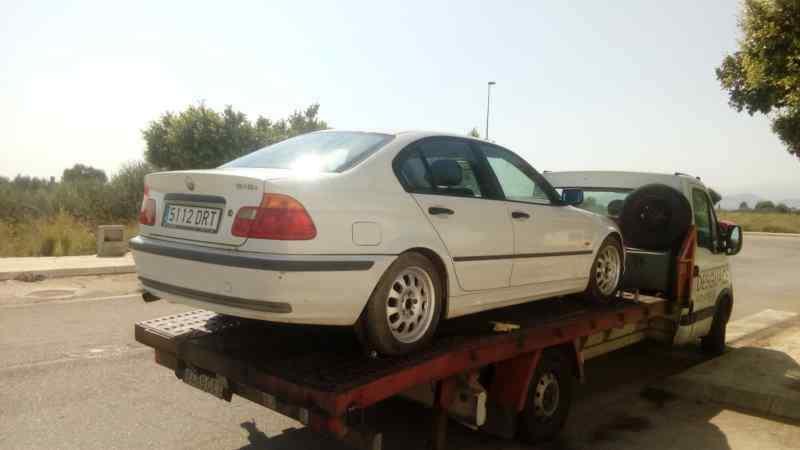 PILOTO TRASERO IZQUIERDO BMW SERIE 3 BERLINA (E46) 316i  1.9 CAT (105 CV) |   10.98 - 12.02_img_2