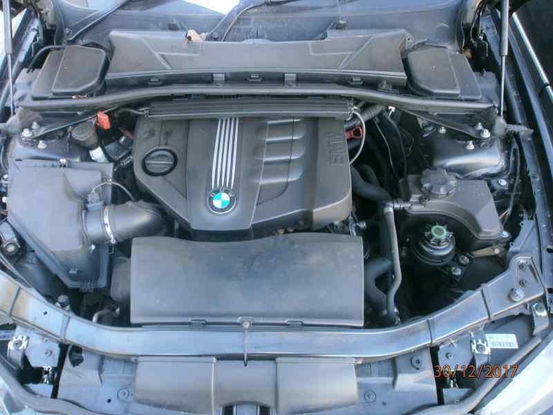 PARAGOLPES TRASERO BMW SERIE 3 BERLINA (E90) 320d  2.0 16V Diesel (163 CV) |   12.04 - 12.07_img_3