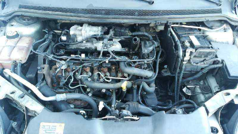 FORD FOCUS LIM. (CB4) Trend  1.8 TDCi Turbodiesel CAT (116 CV)     12.07 - 12.15_img_5