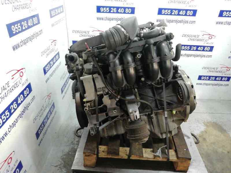 MOTOR COMPLETO MERCEDES CLASE C (W203) BERLINA 200 Compressor (203.045)  2.0 Compresor CAT (163 CV) |   12.00 - 12.02_img_0