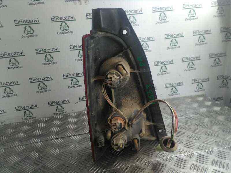 PILOTO TRASERO DERECHO OPEL AGILA Njoy  1.2 16V CAT (Z 12 XE / LW4) (75 CV)     08.03 - ..._img_1