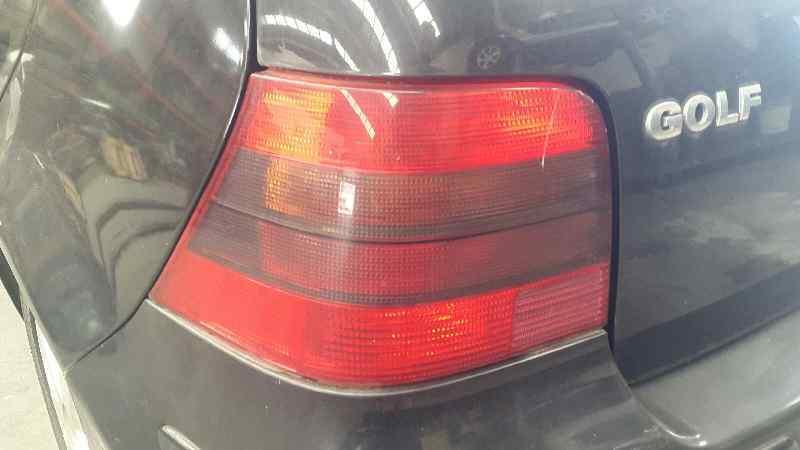 VOLKSWAGEN GOLF IV BERLINA (1J1) GTI  1.8 20V Turbo (180 CV) |   01.02 - 12.03_img_1