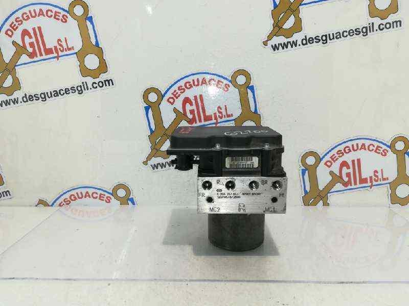 ABS NISSAN QASHQAI (J10) Visia  1.5 dCi Turbodiesel CAT (103 CV)     01.08 - ..._img_0