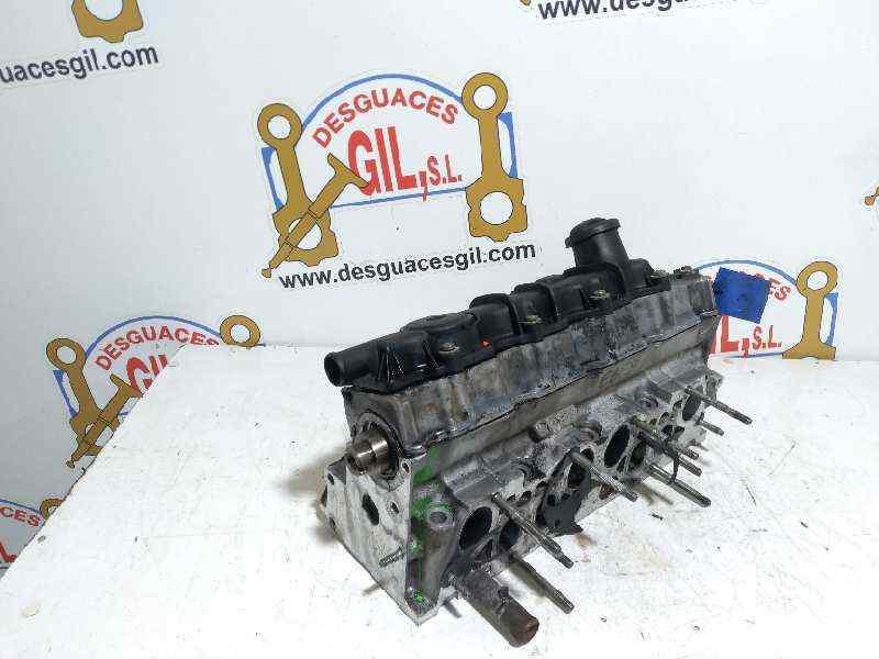 CULATA PEUGEOT 206 BERLINA XN  1.9 Diesel (69 CV)     09.98 - 12.02_img_3