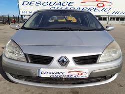 RENAULT SCENIC II 1.5 dCi Diesel