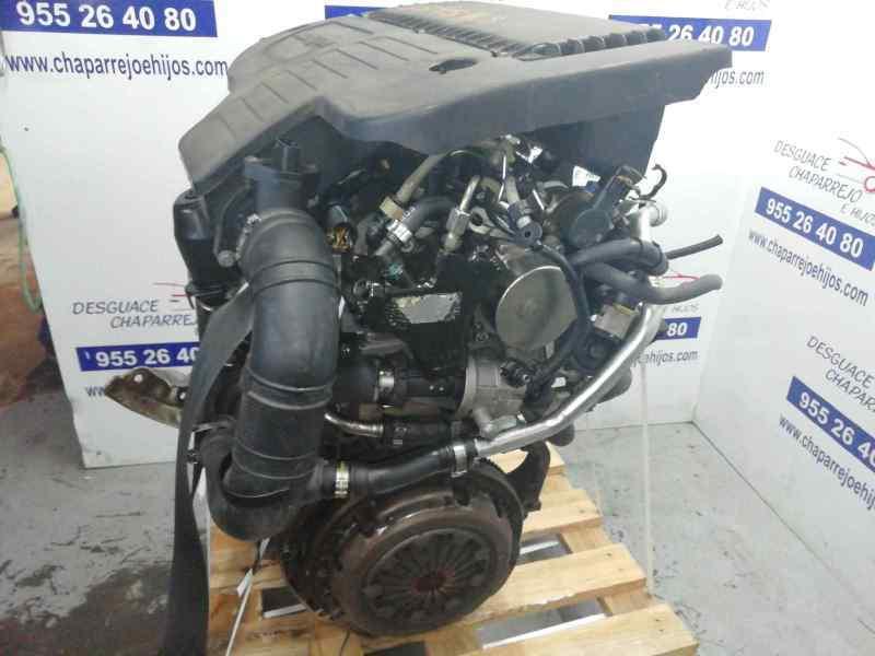 MOTOR COMPLETO FIAT PANDA (169) 1.3 16V JTD Dynamic   (69 CV) |   09.03 - 12.12_img_1
