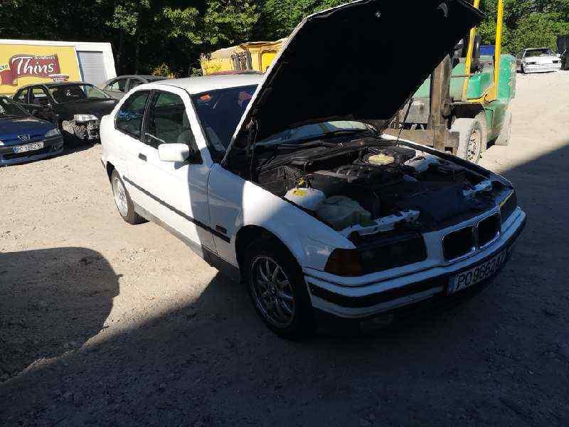 CUADRO INSTRUMENTOS BMW SERIE 3 COMPACTO (E36) 318tds  1.7 Turbodiesel CAT (90 CV) |   03.95 - 12.01_img_3