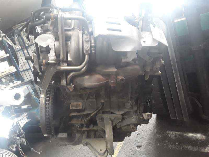 MOTOR COMPLETO RENAULT SCENIC II Grand Confort Dynamique  2.0 16V Turbo (163 CV) |   04.04 - ..._img_2