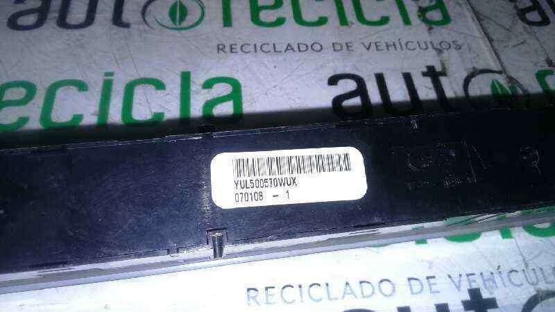 WARNING LAND ROVER RANGE ROVER SPORT V6 TD HSE Black&White  2.7 Td V6 CAT (190 CV) |   08.08 - ..._img_2