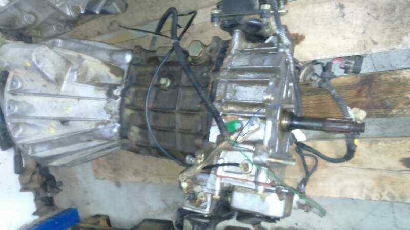 CAJA CAMBIOS LAND ROVER DISCOVERY (SALLJG/LJ) TDi (5-ptas.)  2.5 Turbodiesel (113 CV) |   11.90 - 12.99_img_2
