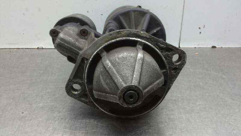 MOTOR ARRANQUE NISSAN TERRANO/TERRANO II (R20) Aventura  2.7 Turbodiesel (125 CV) |   12.97 - 12.04_img_2