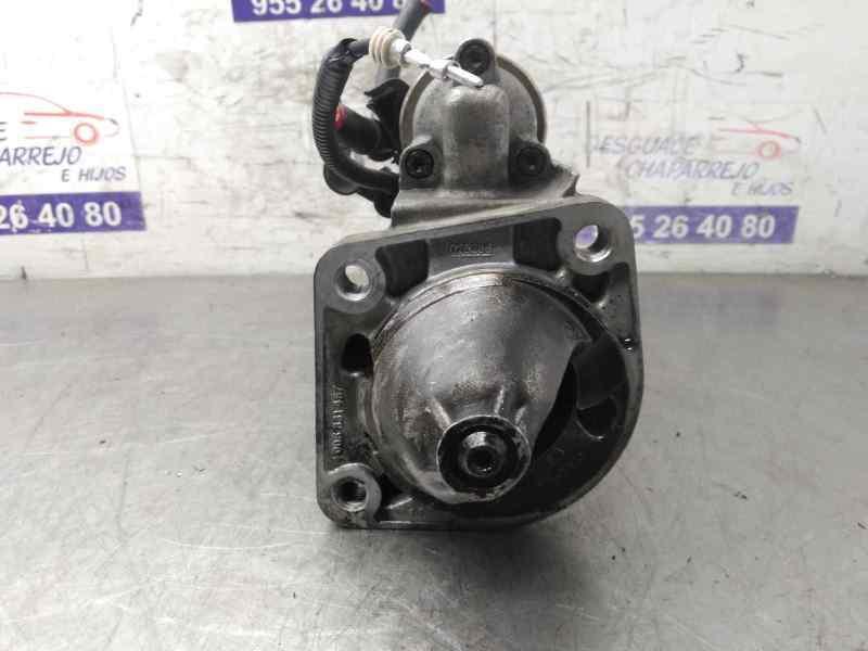 MOTOR ARRANQUE FORD FOCUS BERLINA (CAP) Ambiente (D)  1.8 TDCi Turbodiesel CAT (116 CV) |   04.06 - ..._img_5