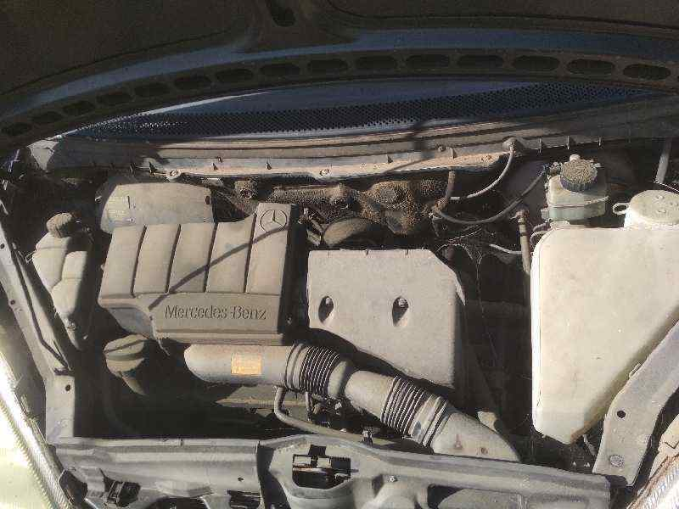 MOTOR ARRANQUE MERCEDES CLASE A (W168) 160 (168.033)  1.6 CAT (102 CV) |   05.97 - 12.04_img_3
