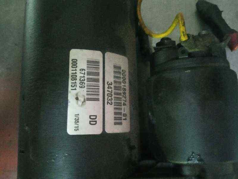 MOTOR ARRANQUE SAAB 900 BERLINA 2.3 S   (150 CV) |   08.93 - 12.98_img_2