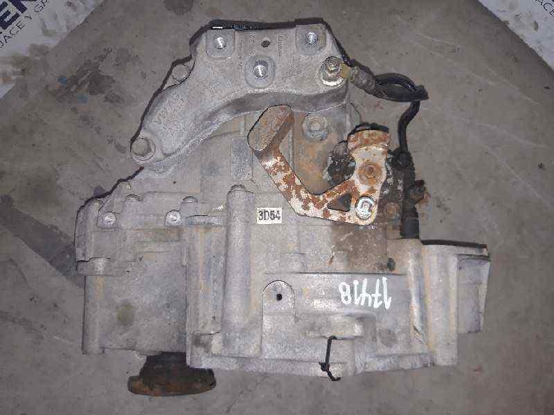 CAJA CAMBIOS VOLKSWAGEN GOLF VI (5K1) GTI  2.0 16V TSI (211 CV) |   03.09 - 12.12_img_2
