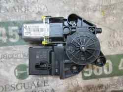MOTOR ELEVALUNAS TRASERO IZQUIERDO RENAULT SCENIC III Grand Dynamique  2.0 16V (140 CV)     0.09 - ..._mini_1