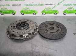 KIT EMBRAGUE BMW SERIE 3 COUPE (E46) 330 Cd  3.0 Turbodiesel (204 CV) |   03.03 - 12.06_mini_0