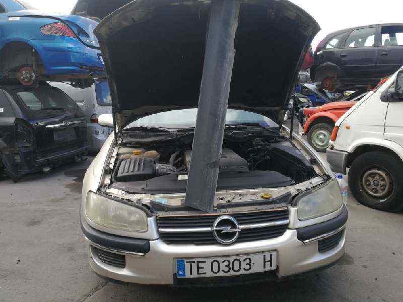OPEL OMEGA B Básico Berlina  2.5 Turbodiesel (X 25 TD / U 25 TD / L93) (131 CV) |   04.94 - 12.99_img_5