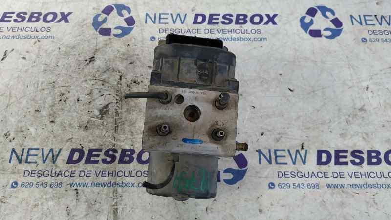 ABS NISSAN PICK-UP (D22) TD Doble Cabina Navara  2.5 16V Turbodiesel CAT (133 CV) |   11.01 - ..._img_0