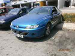 peugeot 406 coupe (s1/s2) 2.0   (135 cv) 1999-2002 RFR(DEW10J4) VF38CRFRE81
