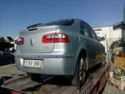 renault laguna ii (bg0) authentique  1.9 dci diesel (120 cv) F9QC7 VF1BG0G0625