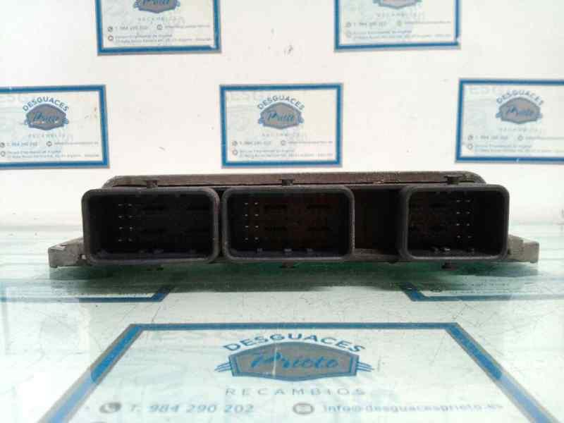 CENTRALITA MOTOR UCE RENAULT SCENIC II Confort Dynamique  1.6 16V (113 CV) |   06.03 - 12.05_img_1