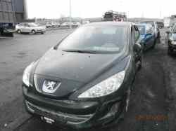 peugeot 308 confort  1.6 hdi fap cat (9hz / dv6ted4) (109 cv) 2007-2010 9HZDV6TED4 VF34C9HZC9Y