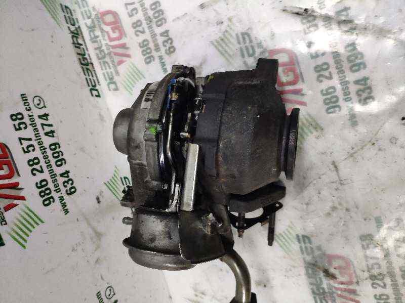 TURBOCOMPRESOR RENAULT LAGUNA II (BG0) Authentique  1.9 dCi Diesel FAP (131 CV) |   0.01 - ..._img_2
