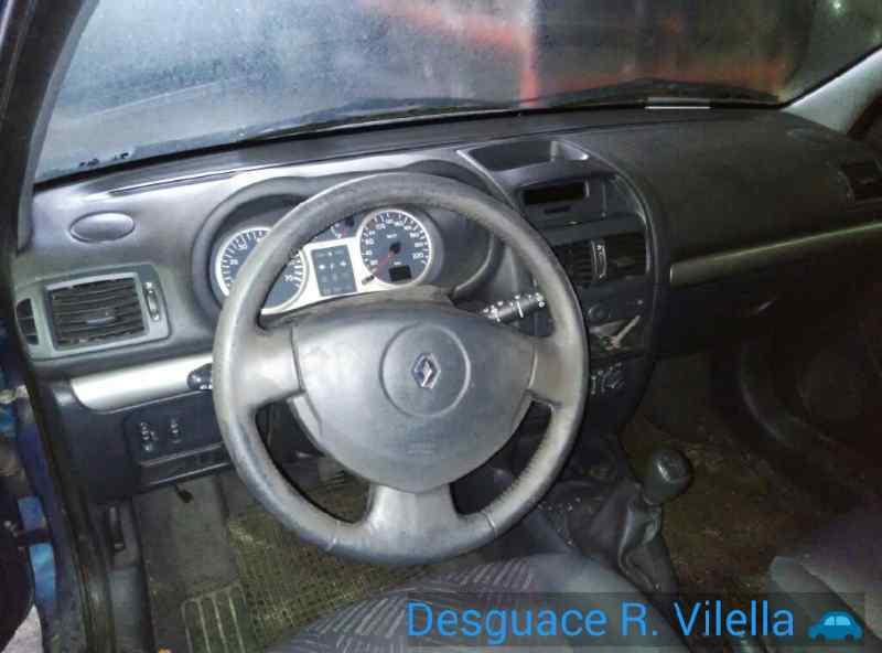 RENAULT CLIO II FASE II (B/CB0) Authentique  1.5 dCi Diesel (65 CV) |   06.01 - 12.03_img_3