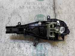 MANETA EXTERIOR DELANTERA IZQUIERDA BMW SERIE 3 BERLINA (E90) 320d  2.0 16V Diesel (163 CV) |   12.04 - 12.07_mini_2